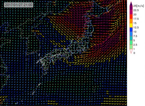 20170126_27日21時風予測