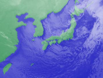 【1/23 朝イチ!】再び寒波襲来!厳しい寒さ