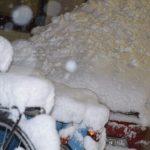 "【New】新機能!""雪レーダー""提供開始"