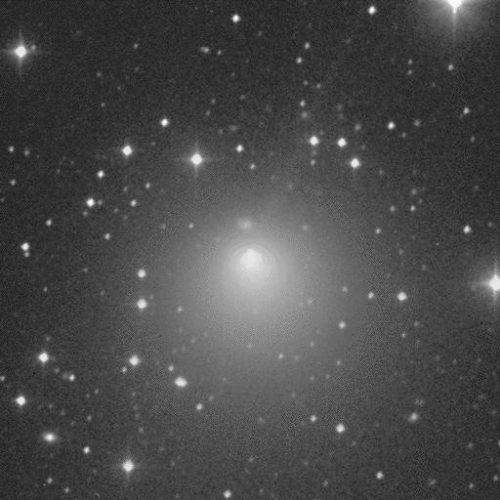 西の空に注目!周期3.3年のあの彗星が…