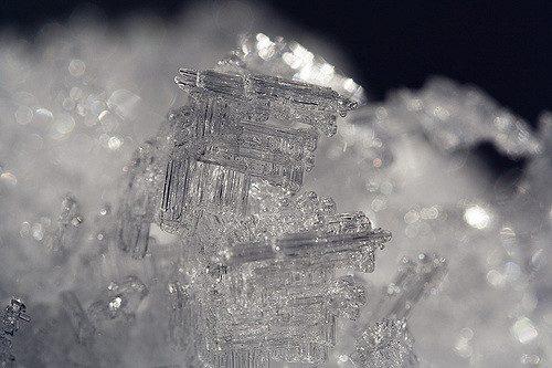 Snow crystal_2