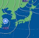 【2/25 朝イチ!】2月最後の週末は、西日本と太平洋側で冬晴れ