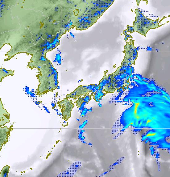 【3/26 朝イチ!】3月最後の日曜日は東日本を中心に冷たい雨か雪