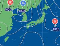 【3/24 朝イチ!】今日も寒の戻りで、肌寒さが続く