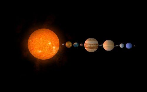 天体観測~3月の星空は「月と惑星」に注目! | ライフレンジャー ...
